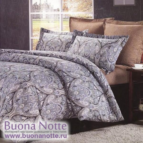Комплект постельного белья Valtery C-186 (размер 1,5-спальный)