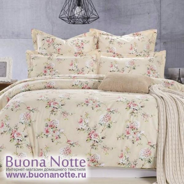 Комплект постельного белья Valtery C-192 (размер 1,5-спальный)