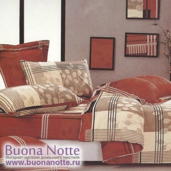 Комплект постельного белья Valtery C-053 (размер 1,5-спальный)