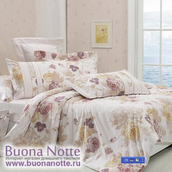 Комплект постельного белья Valtery C-062 (размер семейный)