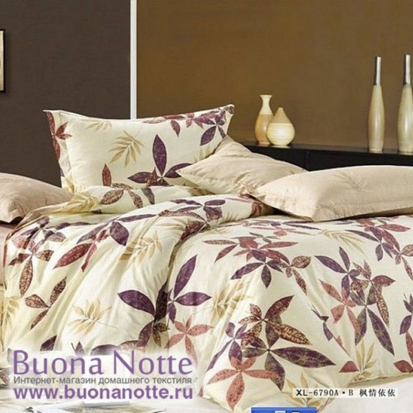 Комплект постельного белья Valtery C-085 (размер 1,5-спальный)