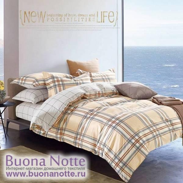 Комплект постельного белья Valtery CL-244 (размер 2-спальный)