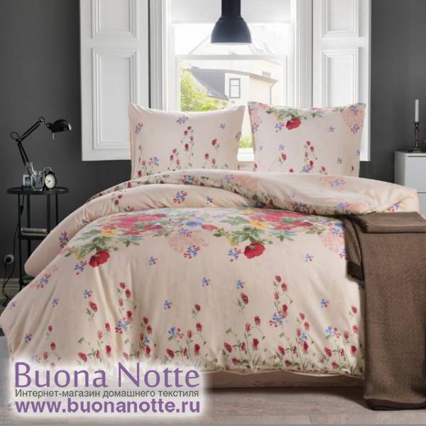 Комплект постельного белья Valtery CL-322 (размер евро)