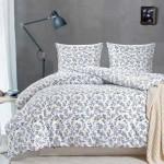 Комплект постельного белья Valtery CL-330 (размер евро)