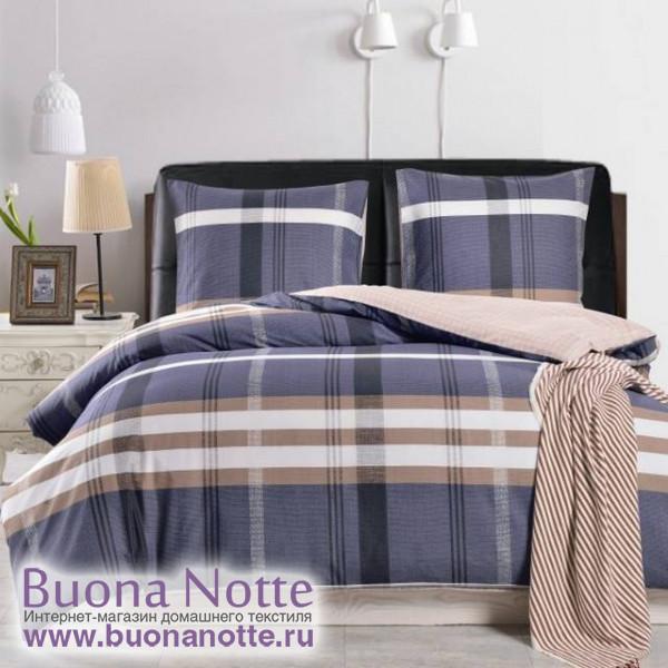 Комплект постельного белья Valtery CL-349 (размер 2-спальный)
