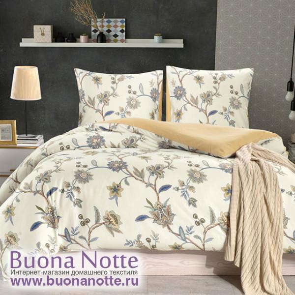 Комплект постельного белья Valtery CL-356 (размер 1,5-спальный)