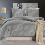 Комплект постельного белья Valtery CL-358 (размер семейный)