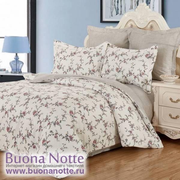 Комплект постельного белья Valtery C-262 (размер 2-спальный)