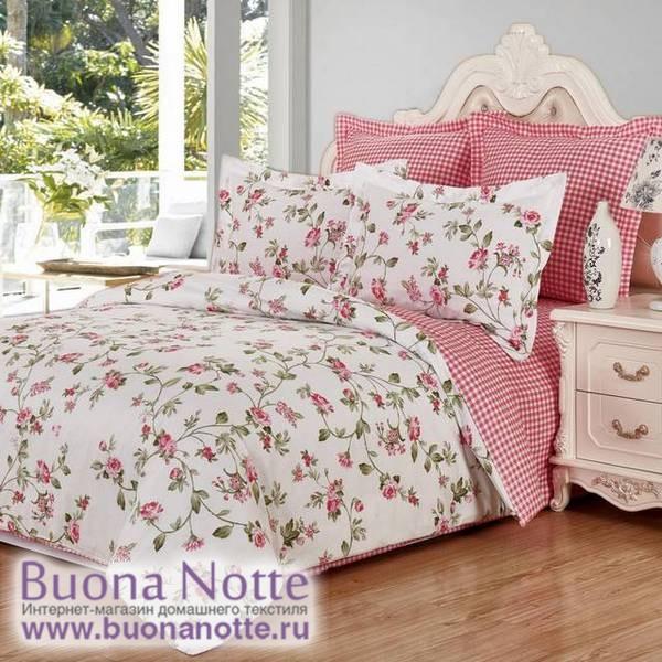 Комплект постельного белья Valtery C-265 (размер 1,5-спальный)