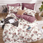 Комплект постельного белья Valtery C-288 (размер семейный)