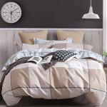 Комплект постельного белья Valtery C-295 (размер семейный)