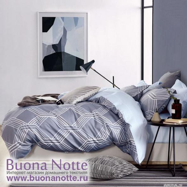 Комплект постельного белья Valtery C-312 (размер 1,5-спальный)