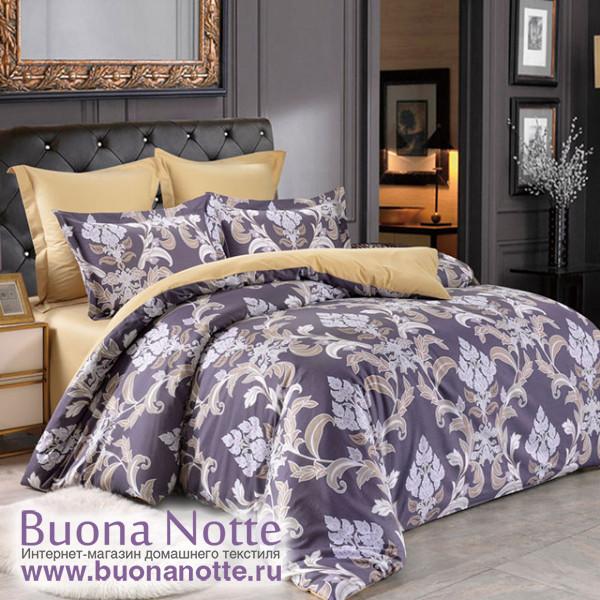 Комплект постельного белья Valtery C-354 (размер 1,5-спальный)
