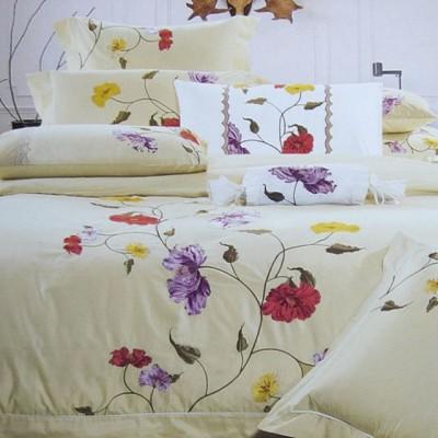 Постельное белье Valtery 100-04 (размер 1,5-спальный)