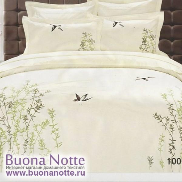 Комплект постельного белья Valtery 100-51 (размер 1,5-спальный)