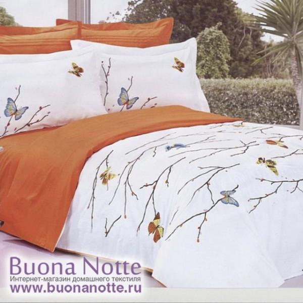 Комплект постельного белья Valtery 100-53 (размер 2-спальный)