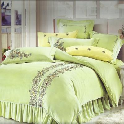 Постельное белье Valtery 100-59 (размер 1,5-спальный)