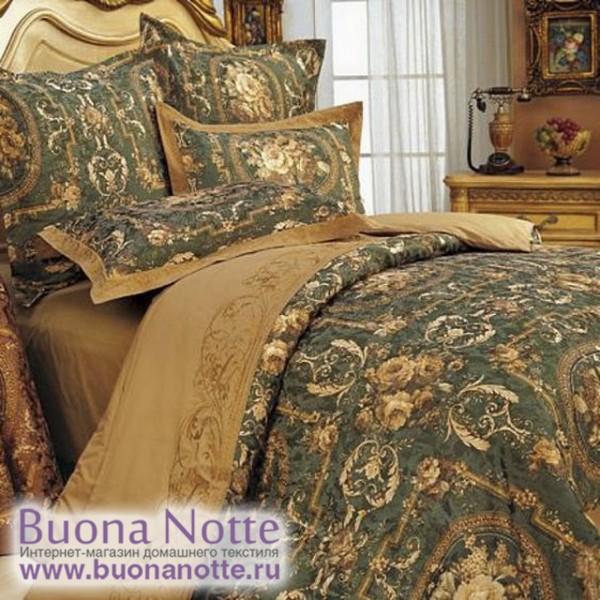 Комплект постельного белья Valtery 110-04 (размер евро)