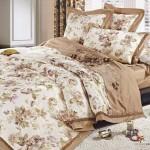 Комплект постельного белья Valtery 110-48 (размер евро)