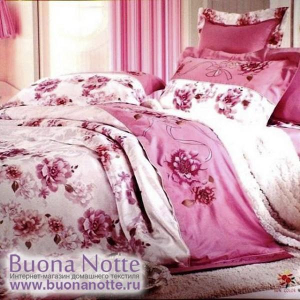 Комплект постельного белья Valtery 110-50 (размер 2-спальный)