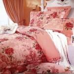 Комплект постельного белья Valtery 110-55 (размер евро)