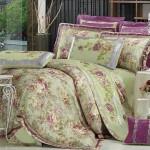 Комплект постельного белья Valtery 110-61 (размер евро)