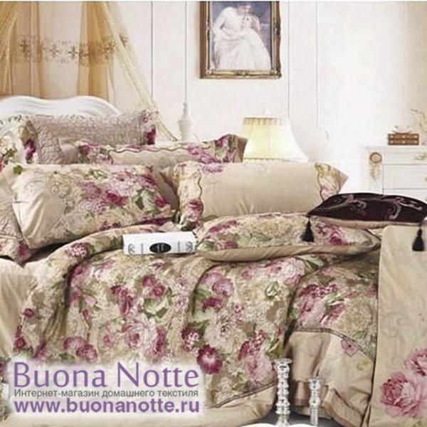 Комплект постельного белья Valtery 110-72 (размер 2-спальный)