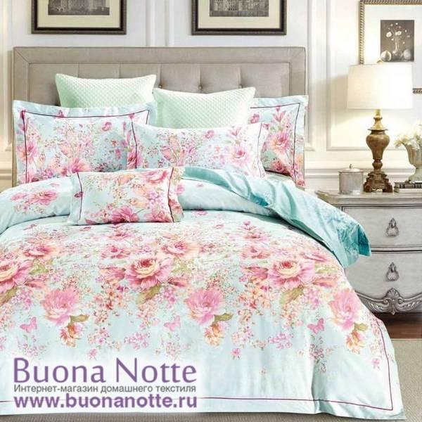 Комплект постельного белья Valtery 110-84 (размер 1,5-спальный)