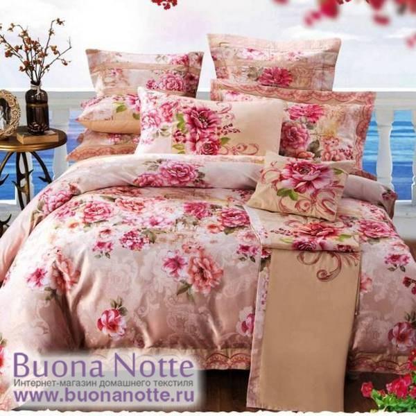Комплект постельного белья Valtery 110-86 (размер 1,5-спальный)