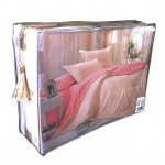 Комплект постельного белья Valtery MO-45 (размер семейный)