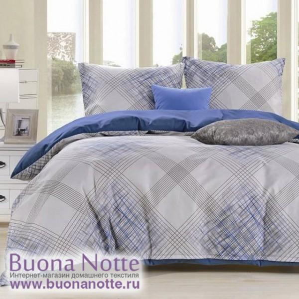Комплект постельного белья Valtery MP-16 (размер евро)