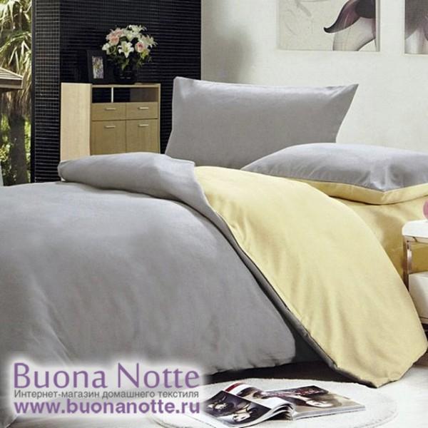 Комплект постельного белья Valtery MO-13 (размер евро)