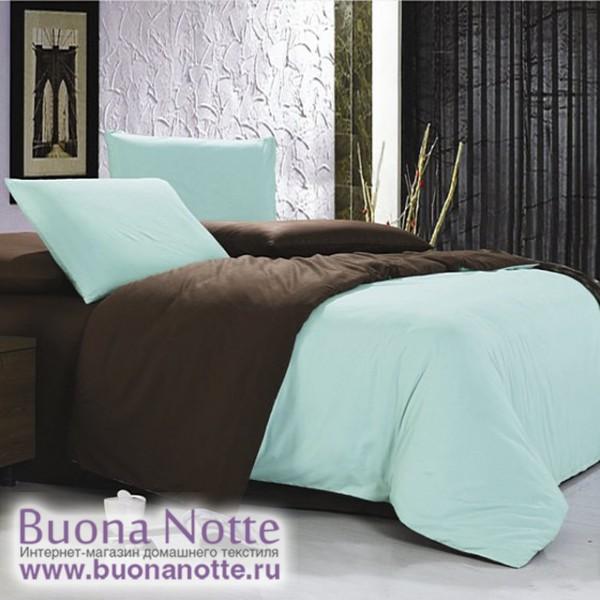 Комплект постельного белья Valtery MO-15 (размер евро)