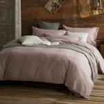 Комплект постельного белья Valtery MO-31 (размер евро)