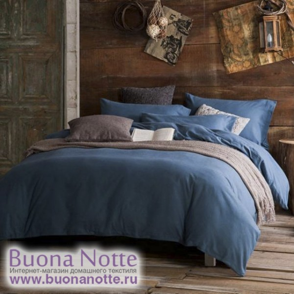 Комплект постельного белья Valtery MO-33 (размер евро)
