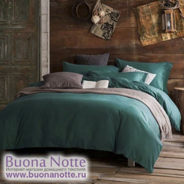 Комплект постельного белья Valtery MO-37 (размер евро)