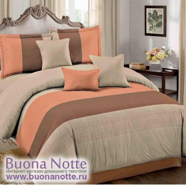 Комплект постельного белья Valtery MP-42 (размер 1,5-спальный)