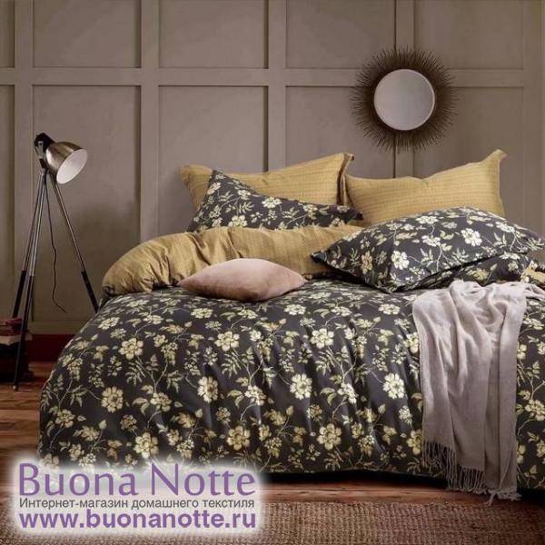 Комплект постельного белья Valtery MP-79 (размер евро)